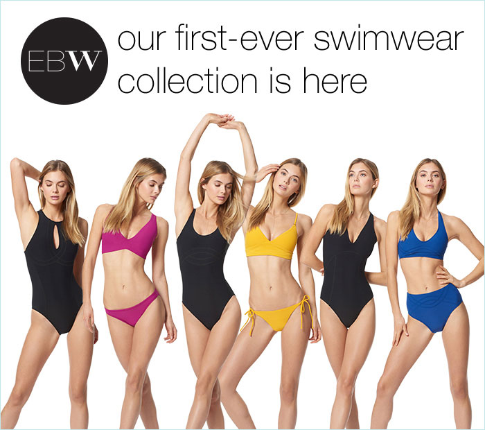 Shop the EBW Collection