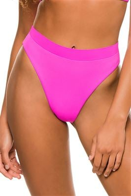Ipanema High Waist Bottom