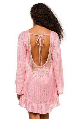 Indiana Long Sleeve Dress