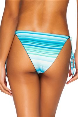 Holly Tie Side Hipster Bikini Bottom