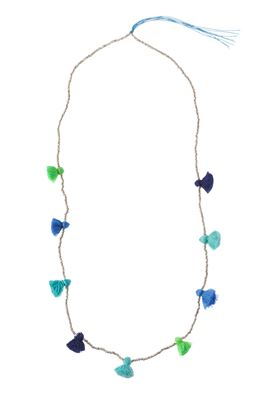 Naira Beaded Necklace