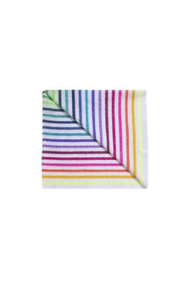 La Lucia Striped Beach Blanket