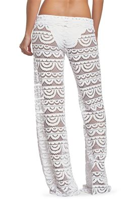 Malibu Crochet Lace Pants