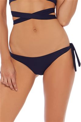 Haven Classic Tie Side Hipster Bikini Bottom
