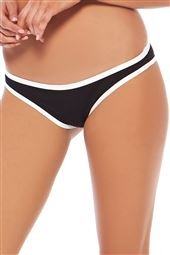 Cosmo Classic Banded Hipster Bikini Bottom