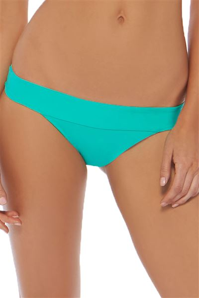 Banded Hipster Bottom - Maldives - XS