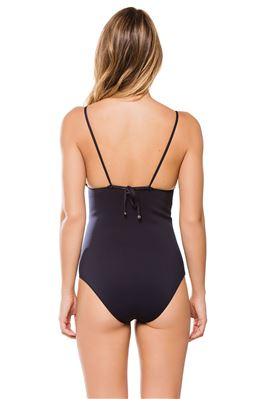 One Piece Lingerie Strap Tank