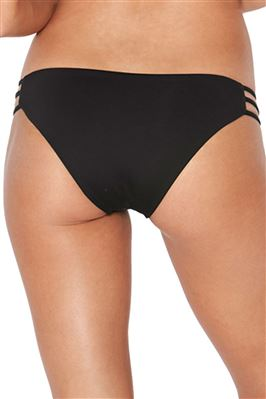 Kennedy Multi Strap Tab Side Hipster Bikini Bottom