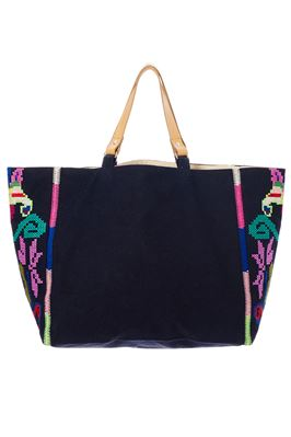 Vita Mexican Inspired Tote
