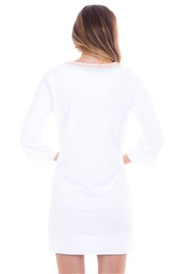Signature Silhouette With Pockets Tunic