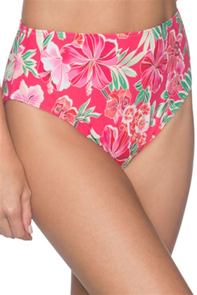 High Waist Bottom - Honolulu - 14