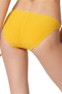 Stretch Fabric Hipster Bikini Bottom