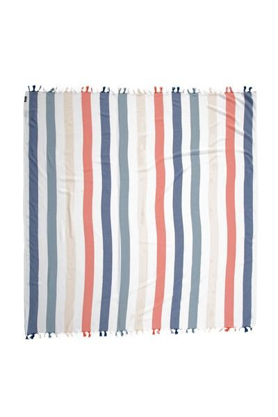 Pareo - Pacific Stripe - One