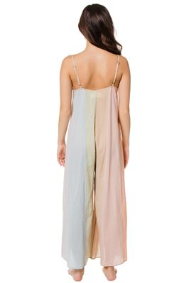 Carly Wide Leg Jumpsuit