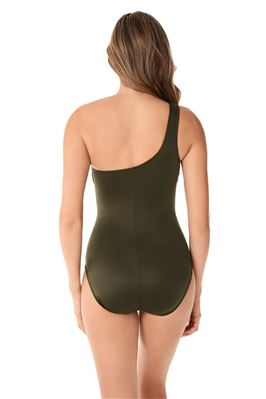 Jena Asymmetrical One Piece