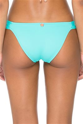 Tunnel Loop Side Hipster Bikini Bottom