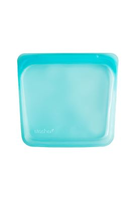 Small Water-Friendly Silicone Pouch