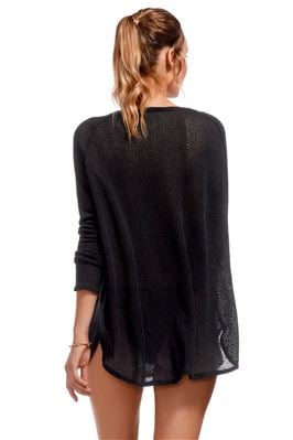 Drifter Beach Sweater Tunic