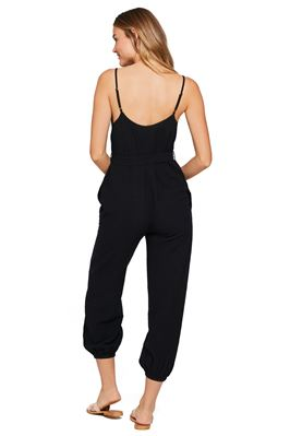 Daniella V-Neck Jumpsuit
