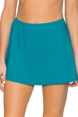 Del Mar Cover Up Skirt