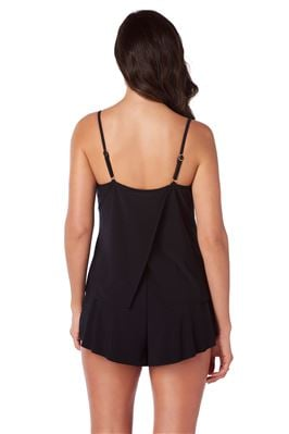 Mila One Piece Swimsuit Romper