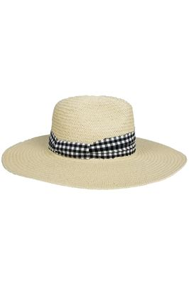 Lucia Medium Brim Hat