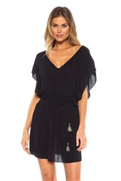 Flutter Sleeve Cover Tunic
