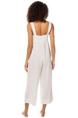 Alexis Wide Leg Jumpsuit