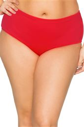 Powernet Panel High Waist Bikini Bottom