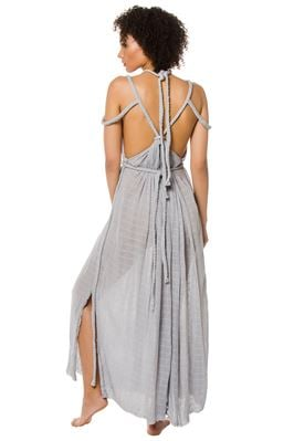 Aphrodite Full Length Goddess Gown
