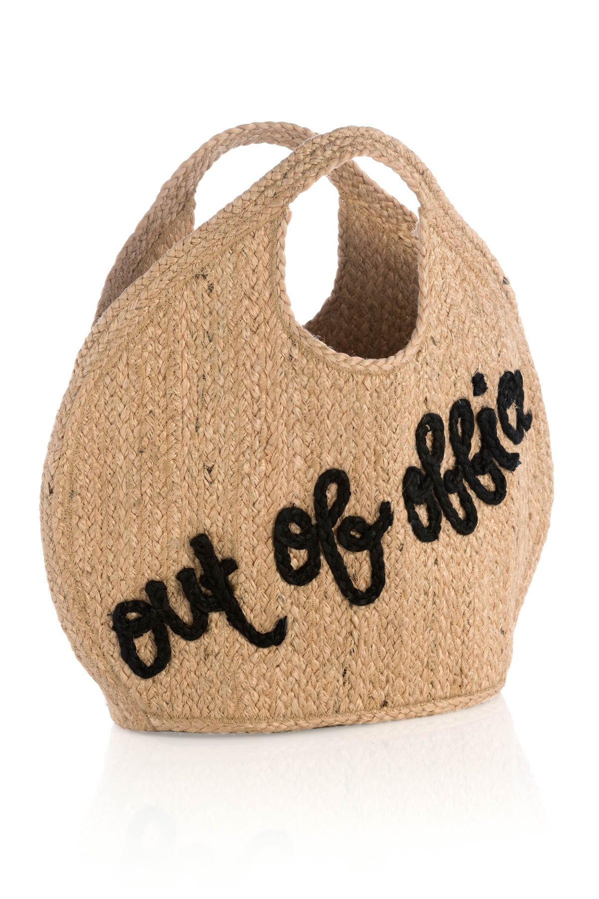 Out Of Office Shopper - Natural 2