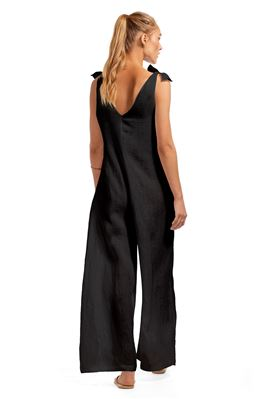 Marina Wide Leg Jumpsuit