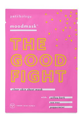 The Good Fight Skin Sheet Mask