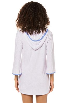 Hoodie Cover Tunic