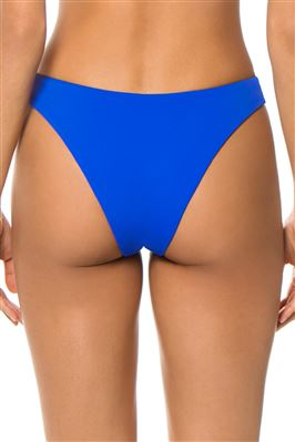G High Leg Brazilian Bikini Bottom