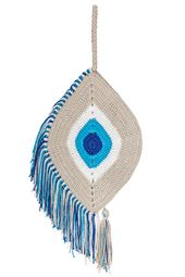 Elexis Evil Eye Clutch