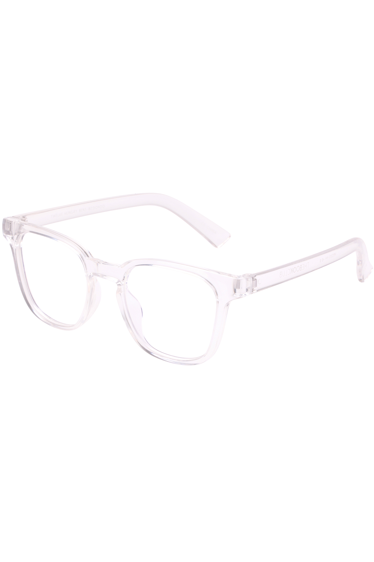 Twelve Hungry Bens Reading Glasses (+1.5 Strength) - Cellophane 1