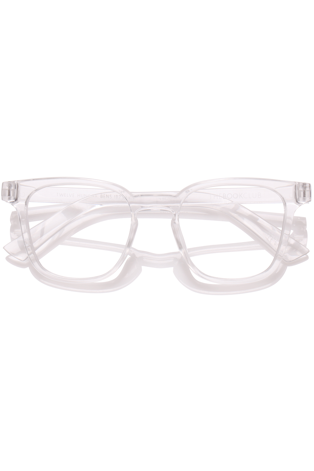 Twelve Hungry Bens Reading Glasses (+1.5 Strength) - Cellophane 2