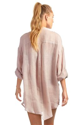 Playa Vee Shirt Dress