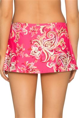 Kokomo Contemporary Skirted Bikini Bottom