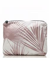 Small Day Palms Pouch