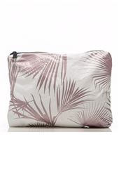 Mid Day Palms Pouch