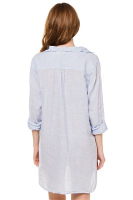 Teton Long Sleeve Tunic