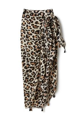 Leopard Cover Pareo