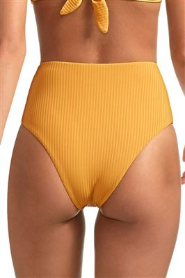 Barcelona High Waist Bikini Bottom