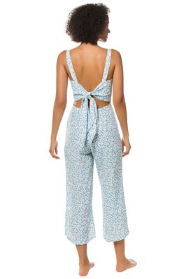 Marija Sleeveless Jumpsuit