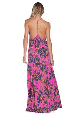 Aloha Dreams Maxi Dress