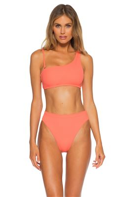 Lani One Shoulder Bikini Top
