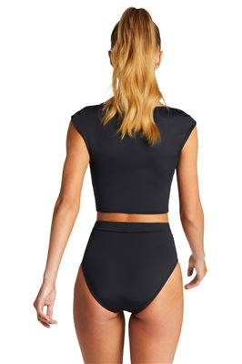 Celia Short Sleeve Rash Guard