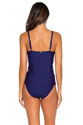 Forever Underwire Bra Tankini Top (D+ Cup)